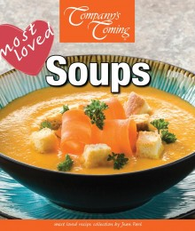 Most Loved Soups