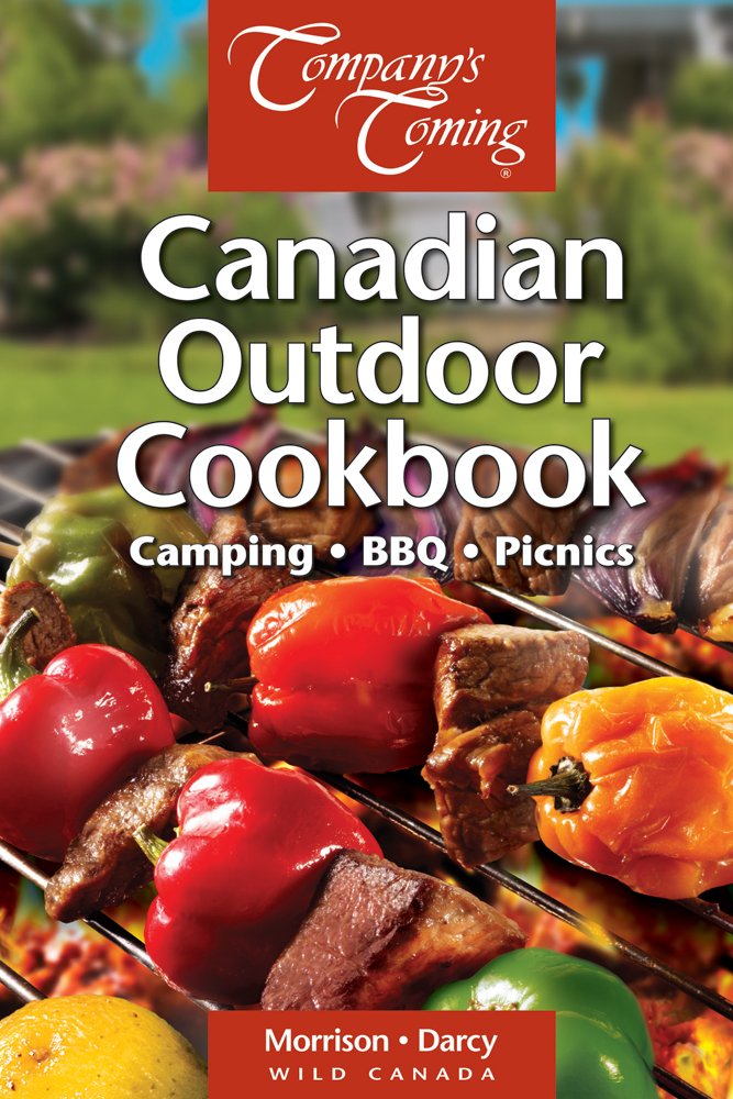 Canadian Outdoor Cookbook, The
